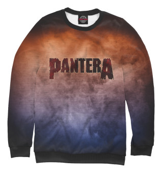 Одежда с принтом Pantera (370015)