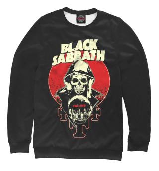 Одежда с принтом Black Sabbath (665264)