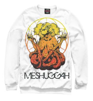 Одежда с принтом Meshuggah (935332)