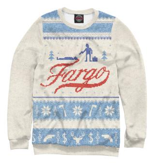 Одежда с принтом Фарго (966371)
