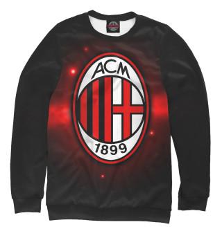 Одежда с принтом Милан (395909)