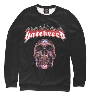 Одежда с принтом Hatebreed (521007)
