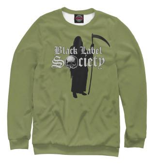 Одежда с принтом Zakk Wylde & Black Label Society (277667)