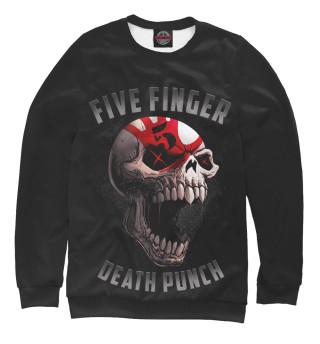 Одежда с принтом Five Finger Death Punch (689317)