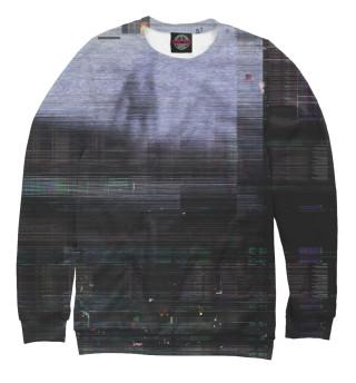 Одежда с принтом Nine Inch Nails (754458)