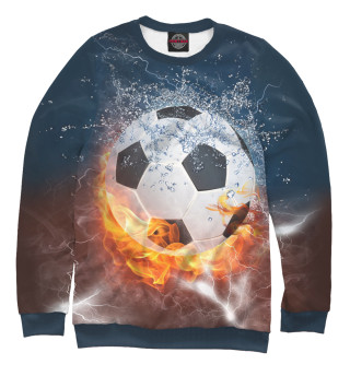 Одежда с принтом Футбол (687481)