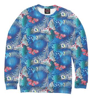 Одежда с принтом Бабочки (236086)