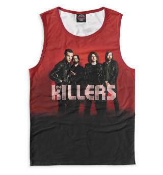 Майка мужская The Killers