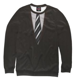 Одежда с принтом Деловой костюм (934165)