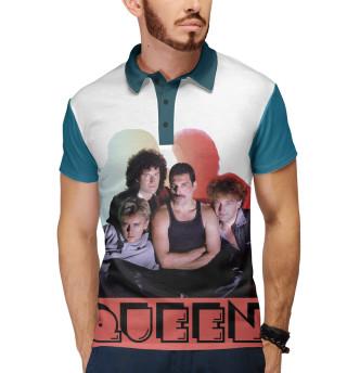 Поло мужское Queen (5630)