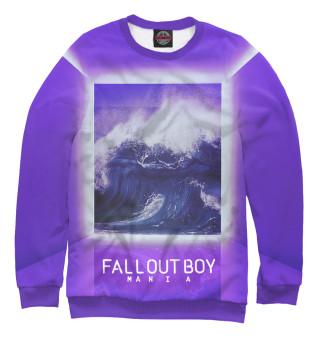 Одежда с принтом Fall Out Boy MANIA (156204)