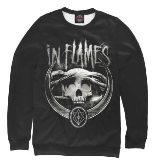 Одежда с принтом In Flames (719535)