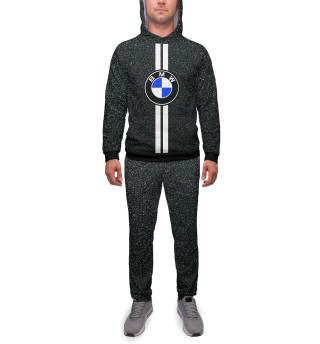 Спортивный костюм  мужской BMW Series