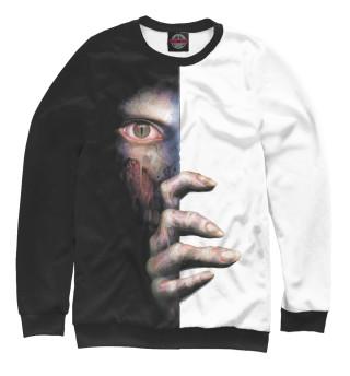 Одежда с принтом Зомби (599408)