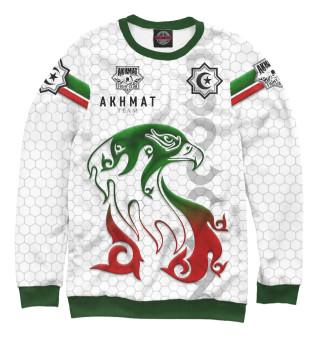Одежда с принтом Akhmat Fight Club Team (695430)