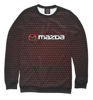 Одежда с принтом Mazda / Мазда