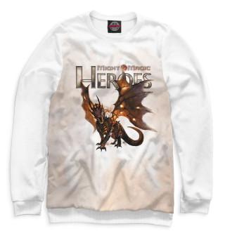 Одежда с принтом Might & Magic Heroes