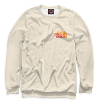 Одежда с принтом The North Face (751348)