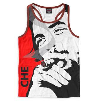 Майка борцовка мужская Че Гевара (5266)