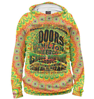Худи женское The Doors (3427)