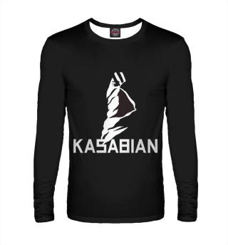 Лонгслив  мужской Kasabian