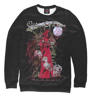 Одежда с принтом Children of Bodom (534181)