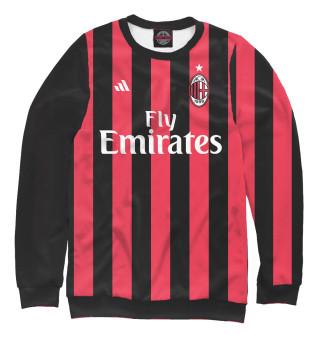Одежда с принтом AC Milan (545133)