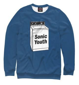 Одежда с принтом Sonic Youth (992604)
