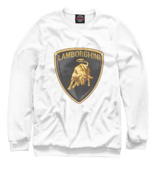 Одежда с принтом Lamborghini (965556)