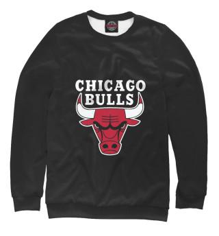 Одежда с принтом Chicago Bulls (592306)
