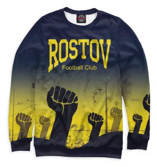 Одежда с принтом ФК Ростов (323983)