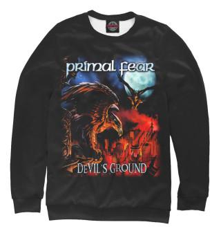 Одежда с принтом Primal Fear (838926)