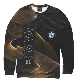 Одежда с принтом BMW (502331)
