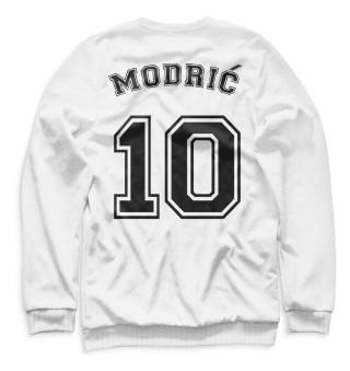 Одежда с принтом Модрич