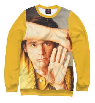 Одежда с принтом Jim Carrey (370930)