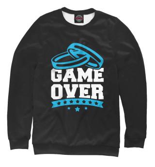 Одежда с принтом GAME OVER (854700)