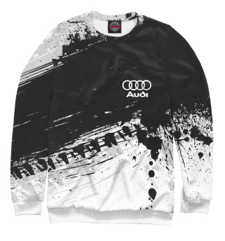 Одежда с принтом Audi SPORT (321937)