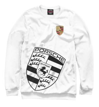 Одежда с принтом Porsche (260618)