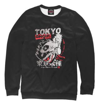 Одежда с принтом Токийский гуль (541967)