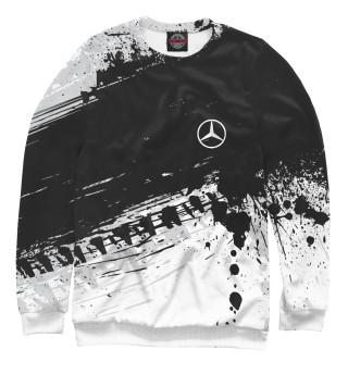 Одежда с принтом Mercedes-Benz SPORT (578224)