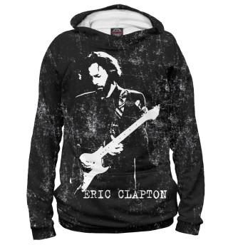 Худи женское Eric Clapton (7771)