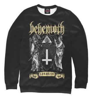 Одежда с принтом Behemoth (150555)