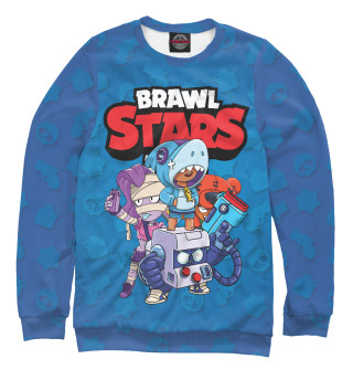 Одежда с принтом Brawl stars (310350)