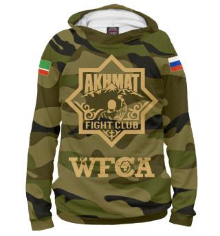 Худи мужское Федерация WFCA