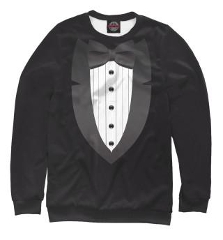 Одежда с принтом Смокинг (386469)