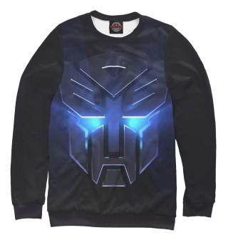 Одежда с принтом Transformers (181432)
