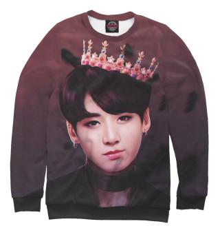 Одежда с принтом BTS Jungkook