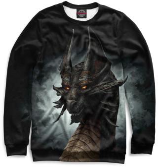 Одежда с принтом Дракон (350103)