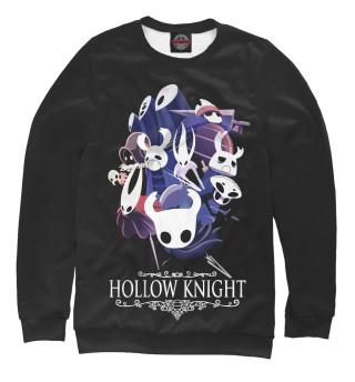 Одежда с принтом Hollow Knight (657324)