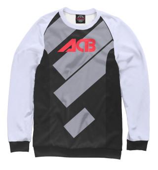 Одежда с принтом ACB (614996)